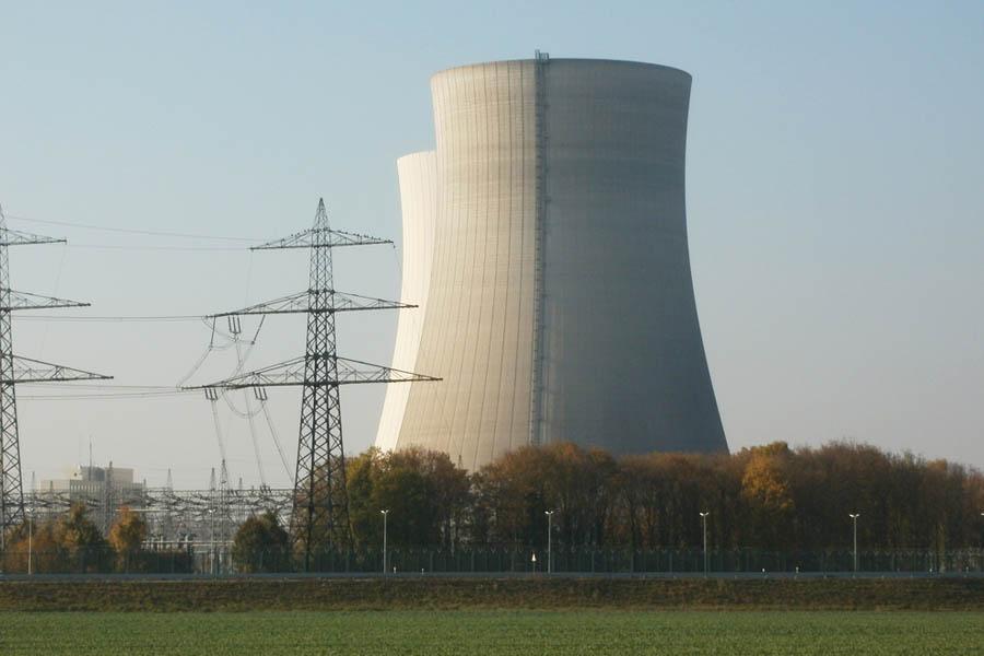 Energiewende mit saubererem Strom