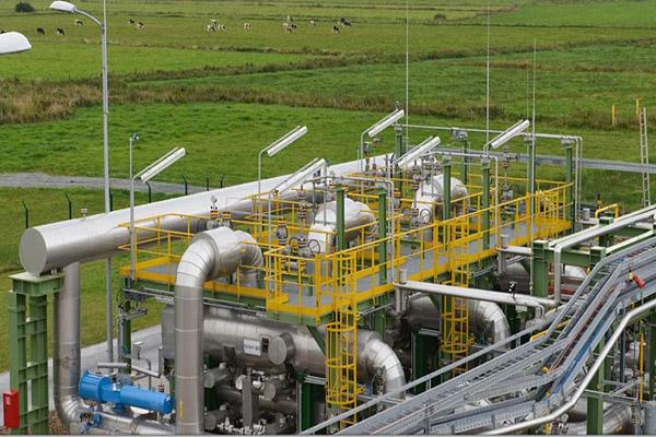 Kavernenspeicher zur stabilen Energieversorgung in Deutschland und Westeuropa